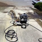 Points to Consider While Buying Pressure Washers