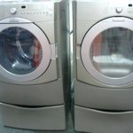 Modern Washing Machines