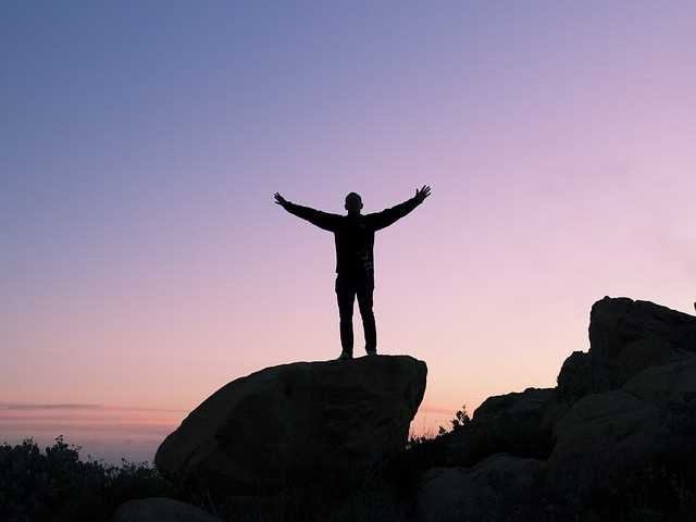 Resolutions To Change Your Life, Starting Now With Affirmations